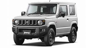 Suzuki Jimny 2019 Tarif : 2019 suzuki jimny official photos reveal cute and boxy off roader ~ Medecine-chirurgie-esthetiques.com Avis de Voitures