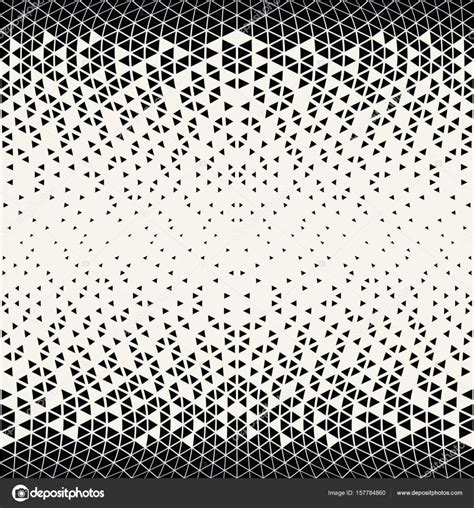 abstract geometric triangle halftone gradient seamless vector pattern stock vector 169 sunspire