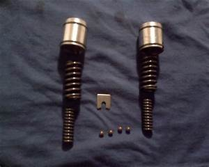 During The Removal Of The Valve Body On My 2002 Dodge Intrepid  4 And A Small Metal Piece That