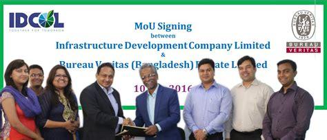 bureau veritas bangladesh infrastructure development company limited idcol