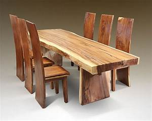 Solid Wood Kitchen Tables And Chairs | Marceladick.com
