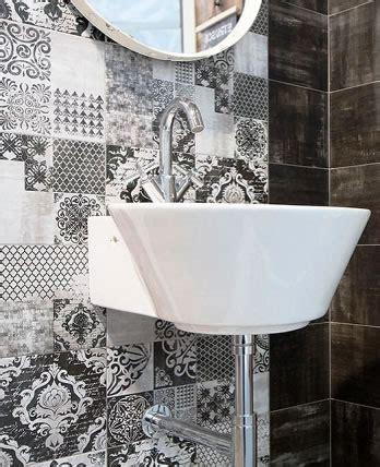 Encaustic  Tiles Sydney Moroccan Reproduction Pattern