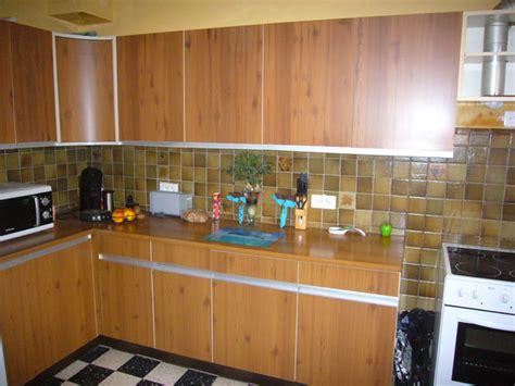 relooker cuisine rustique avant apr鑚 relooker sa cuisine avant apres maison design bahbe com