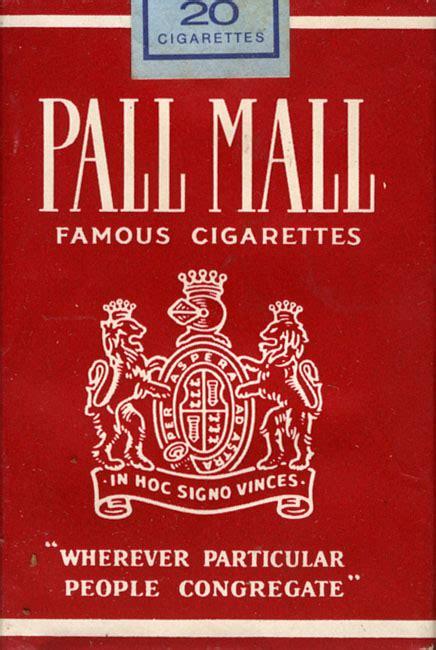 pall mall colors marlboro shopping advice