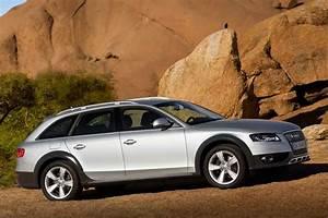 Audi A4 Allroad 2010 : fiche technique audi a4 allroad 2 0 tdi 170 2010 ~ Medecine-chirurgie-esthetiques.com Avis de Voitures
