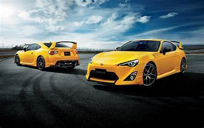Toyota 86 Gt Wallpapers Limited Edition