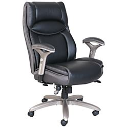 serta r smart layers tm air arlington executive chair