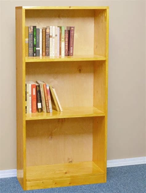 And Bookshelf by Diy Basic Bookshelf How To Build A Bookcase For Beginners