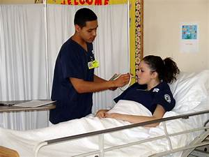 how certified nursing assistant programs can help you to With certified nursing assistant