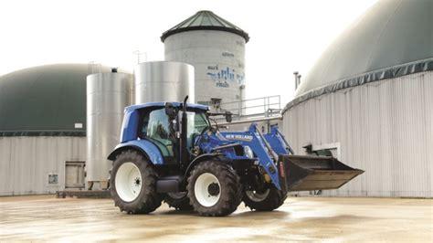 si鑒e de tracteur agricole tracteur de demain tracteur au méthane tracteur électrique ou nh2