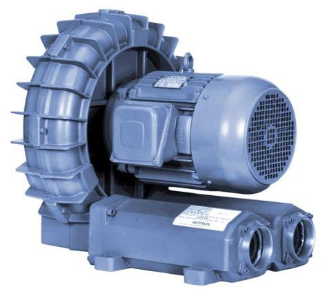 Gasho Reviews AMETEK Rotron Regenerative Blowers | Gasho Inc.