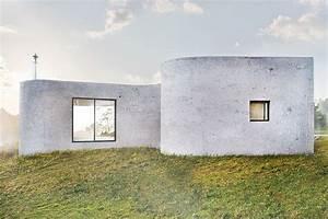 17 Best Concrete Buildings Around The World Photos