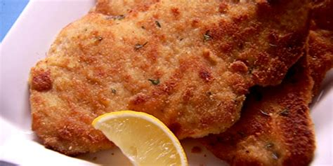 turkey escalope recipes food network canada