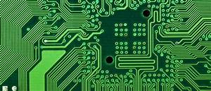 The trend of printed circuit boards in North America - HA ...