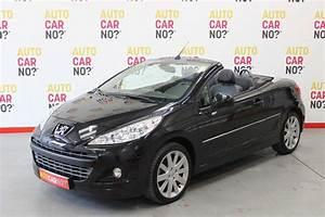 Peugeot 207 Cc Occasion : voiture occasion 207 cc ~ Gottalentnigeria.com Avis de Voitures