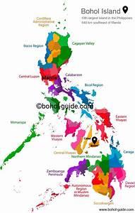 Bohol Tourist Info  U0026 Live In The Philippines