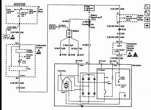 34 Gm Alternator Wiring Diagram 4 Wire