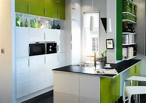 modern kitchen cabinet designs for small spaces With improving your kitchen by using modern kitchen design