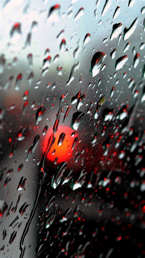 Animated Raindrops Wallpaper - iphone raindrop wallpaper wallpapersafari