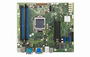 Fujitsu Mainboard D3222-b