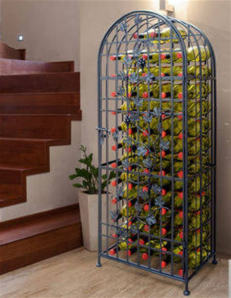 costco wine rack top 10 interesting metal wine racks for your dining room
