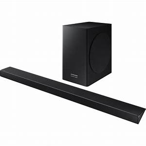 Samsung Hw Xu 360 Watt Soundbar Bluetooth With