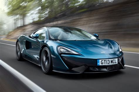 Mclaren 540c Hd Picture by Mclaren 570gt 2016 Review Car Magazine