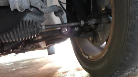 diy wheel alignment quick easy  cheap volvo