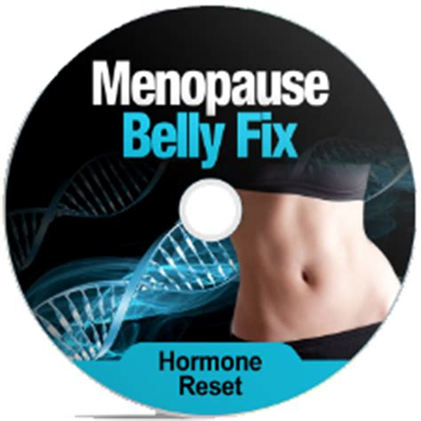 menopause belly fix review   scam  legitwarning
