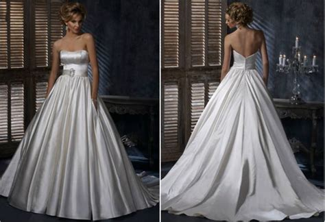 Which Dress? Honest Opinions Appreciated!!
