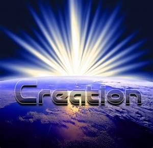 Genesis 1  Creation