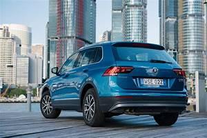 Volkswagen Tiguan Confortline : 2017 volkswagen tiguan price spec and all you need to ~ Melissatoandfro.com Idées de Décoration