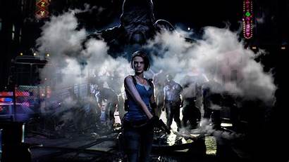 Resident Evil Wallpapers Remake Awesome