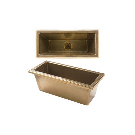 kitchen sink hardware oasis sink sk410 rocky mountain hardware 2737