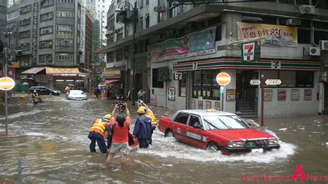 typhoon mangkhut attacks china dozens  people died
