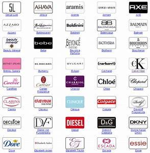 Makeup Brands Names | Saubhaya Makeup
