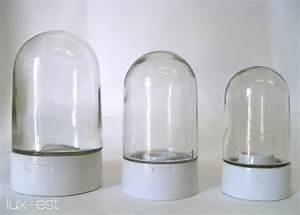 Lampen Klassiker Bauhaus : leuna m glaskolben lampe bauhaus design lux est ~ Markanthonyermac.com Haus und Dekorationen