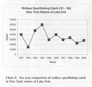 Spring Run Maumee River Walleyes By Scott Carpenter