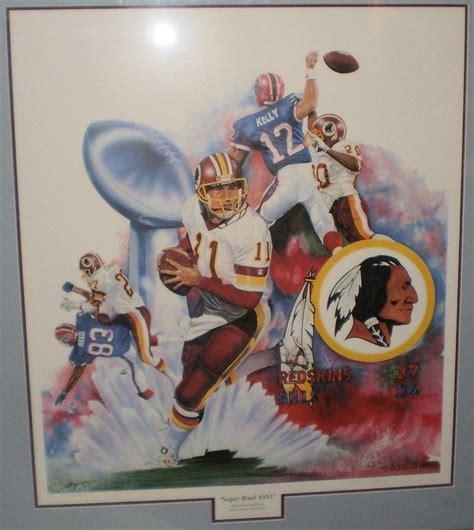 Super Bowl Miscellaneous Collectibles