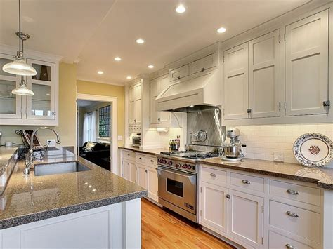 Modern Cottage Kitchen Ideas