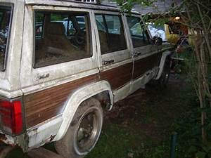 1988 Jeep Cherokee Wagoneer Whole Or Parts