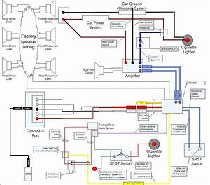 Toyota Tundra Stereo Wiring Diagram Collection