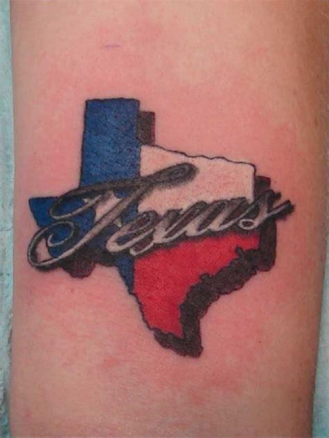 sensational state  texas tattoos tattooblend