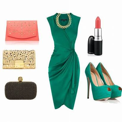 Outfit Polyvore Holiday Accessories Outfits Fabulous Holidays
