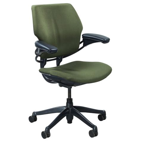 humanscale freedom used task chair national office