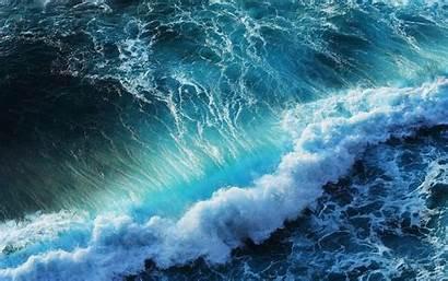 Waves Wave Ocean Wallpapers Pixelstalk