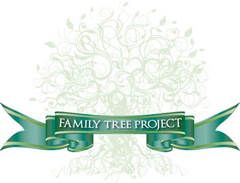 Family Tree Assignment Family Tree Assignment Lesson Plans Free