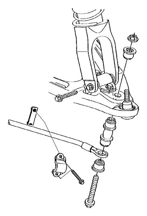 2002 Caravan Heater Wiring by 2002 Dodge Grand Caravan Sport Parts Diagram
