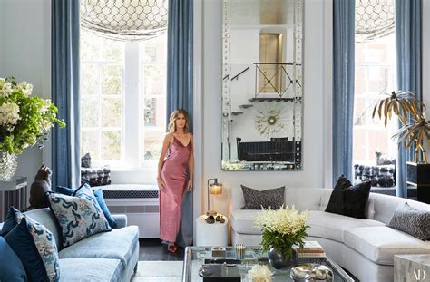 carole radziwill  york apartment  peoplecom