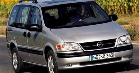 Opel Sintra by Opel Sintra Reviews Reviews Technical Data Prices